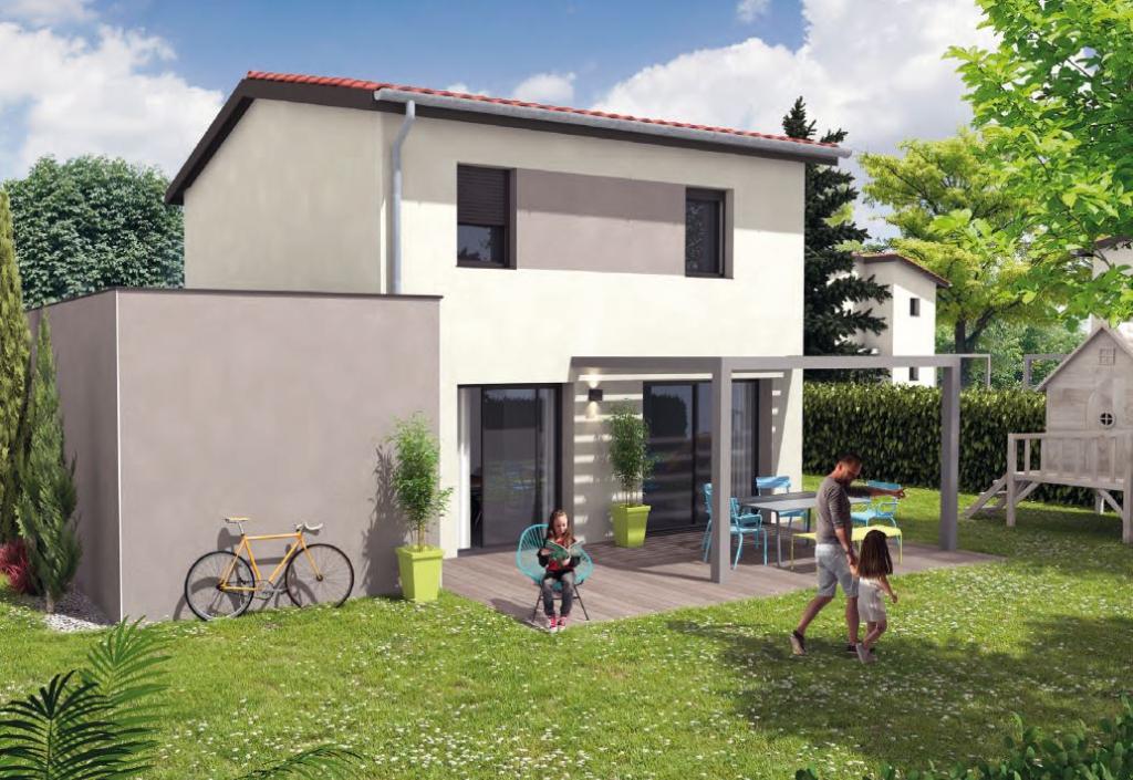 69390 Maison 4 pièce(s) 107.10 m2
