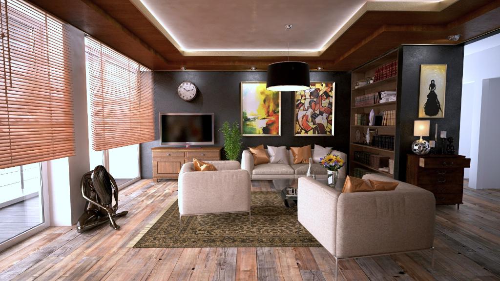 Appartement à vendre Amiens 3 pièces 58.90 m2 avec un très beau jardin