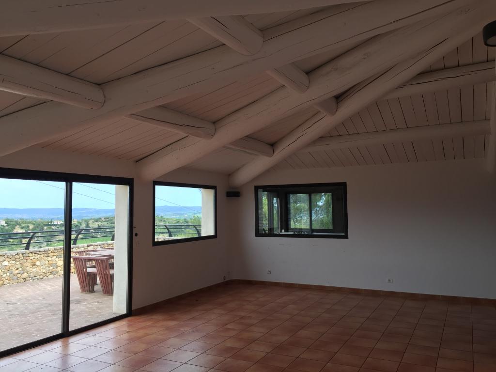 Très grande villa avec piscine 12x10 + logements annexes sur 1100 M2 avec vue imprenable