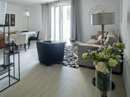 Appartement à vendre Amiens  2 pièces 41.20 m2 avec balcon-terrasse