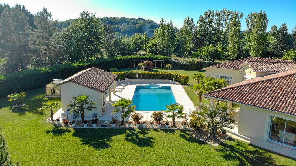 Sublime Villa aux portes de Sarlat