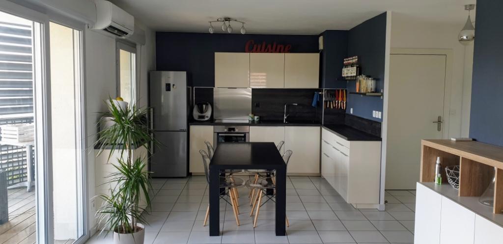 Appartement Toulouse 3 pièce(s) 63.3 m2