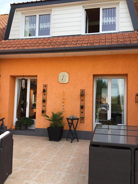 Maison Neufchatel Hardelot  5 pièce(s) 117 m2
