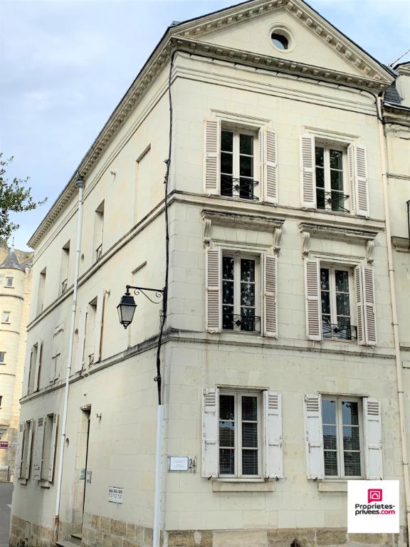Maison - Immeuble Chinon 8 pièce(s) 185 m2
