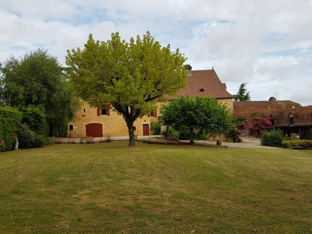 Maison  T 5 Le Buisson De Cadouin