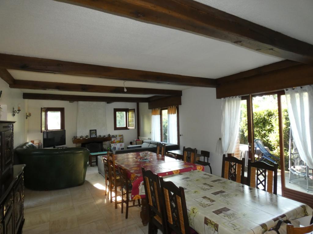 Maison Moislains 5 pièce(s) 141 m2