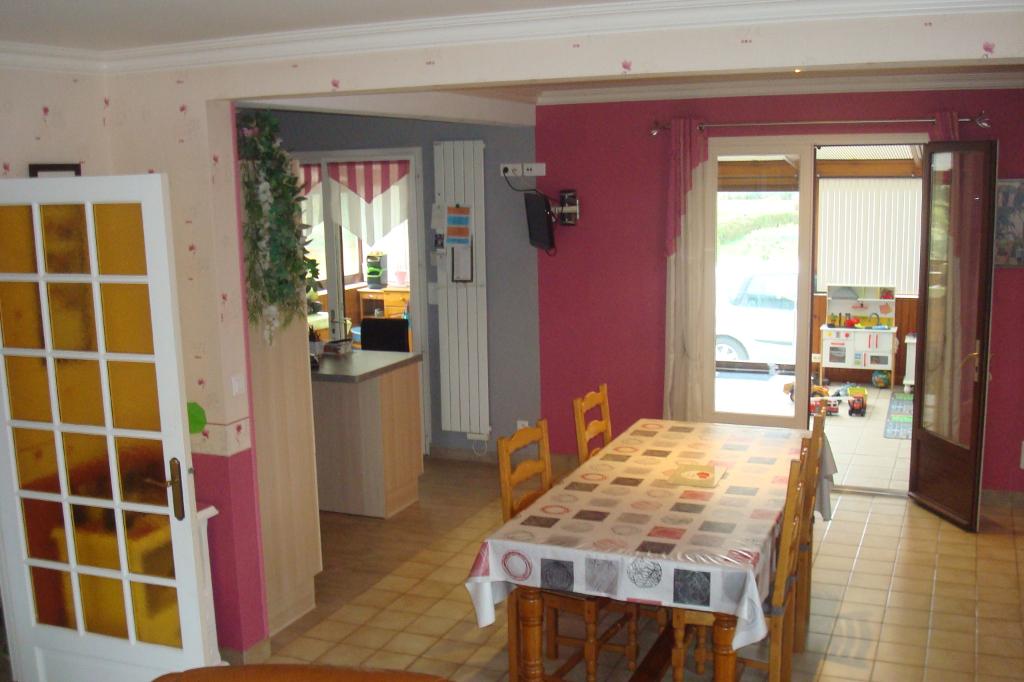 Maison Missillac 6 pièce(s) 150 m2