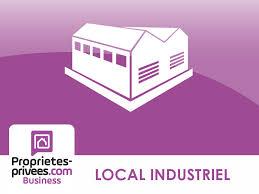 NANCY - Entrepôt / local industriel