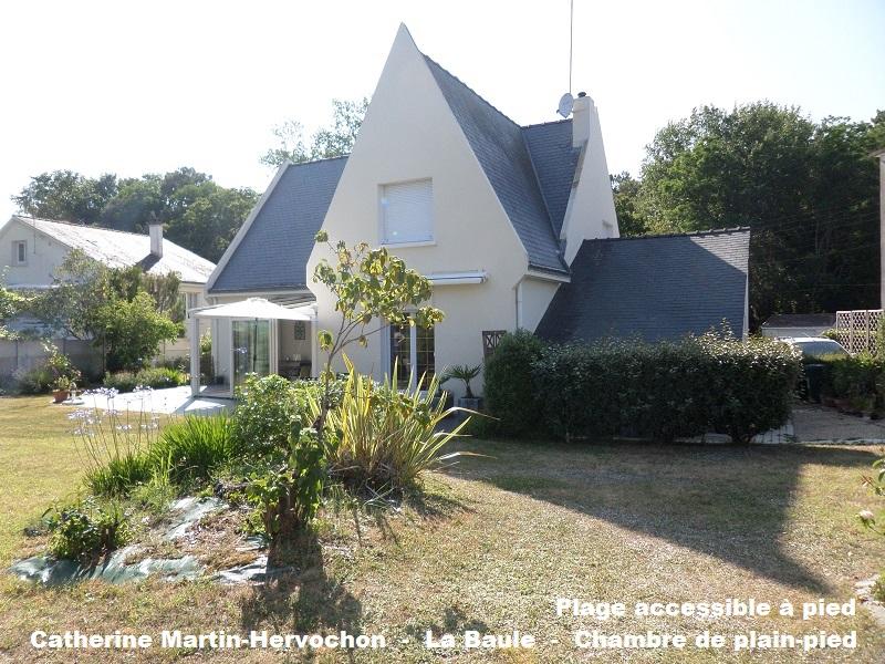 Maison La Baule Escoublac 6 pièce(s) 165 m2