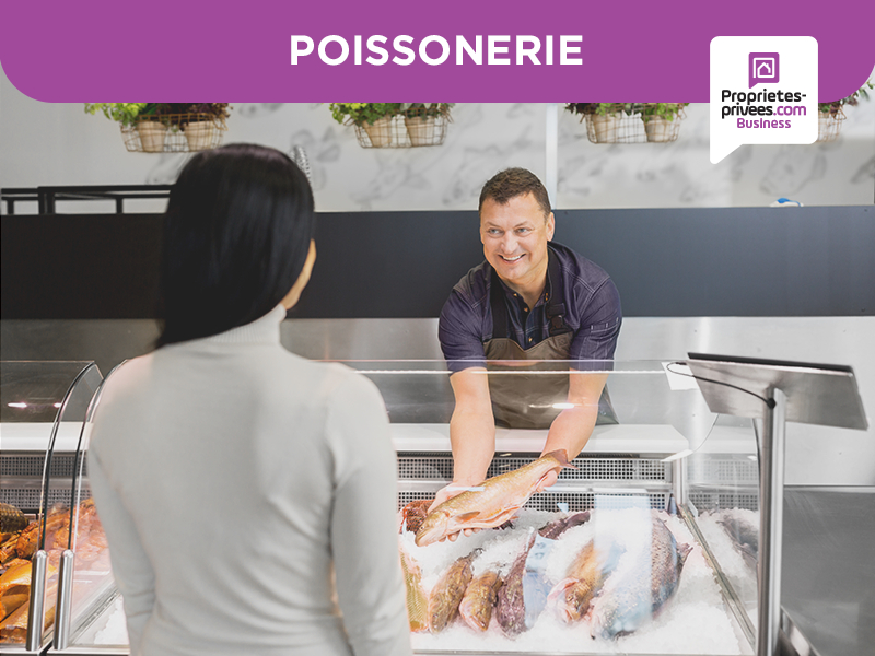 PARIS 75012 - POISSONNERIE