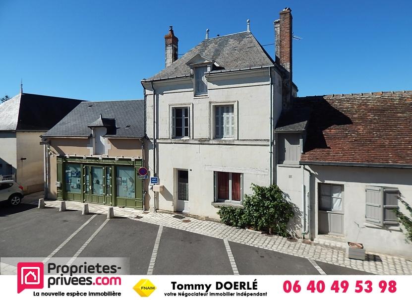 Maison Betz Le Chateau 3 pièce(s) 63 m2
