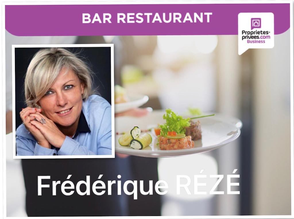 75015 PARIS : BAR RESTAURANT 60 COUVERTS AVEC TERRASSE