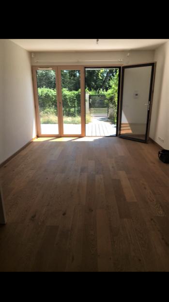 01220 Divonne - Appartement rez-de-chaussée 56m² - 1 chambre