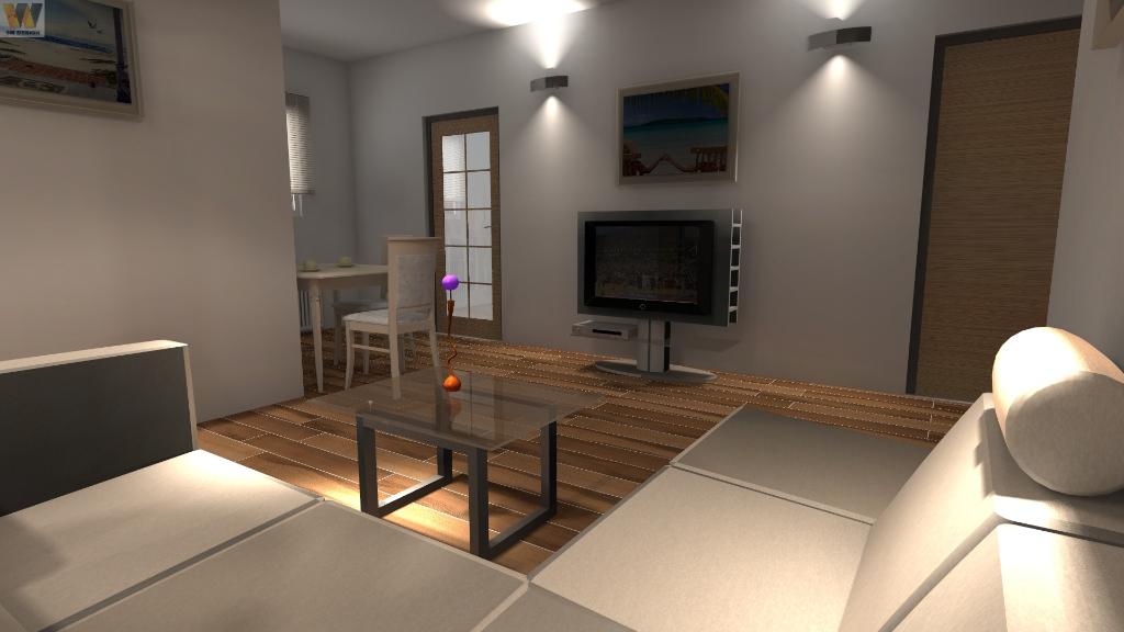 Appartement à vendre Amiens 3 pièces 64.05 m2 avec un grand balcon