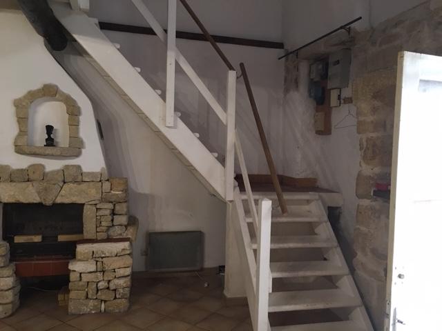 Maison de village  2 pièce(s) 56 m2