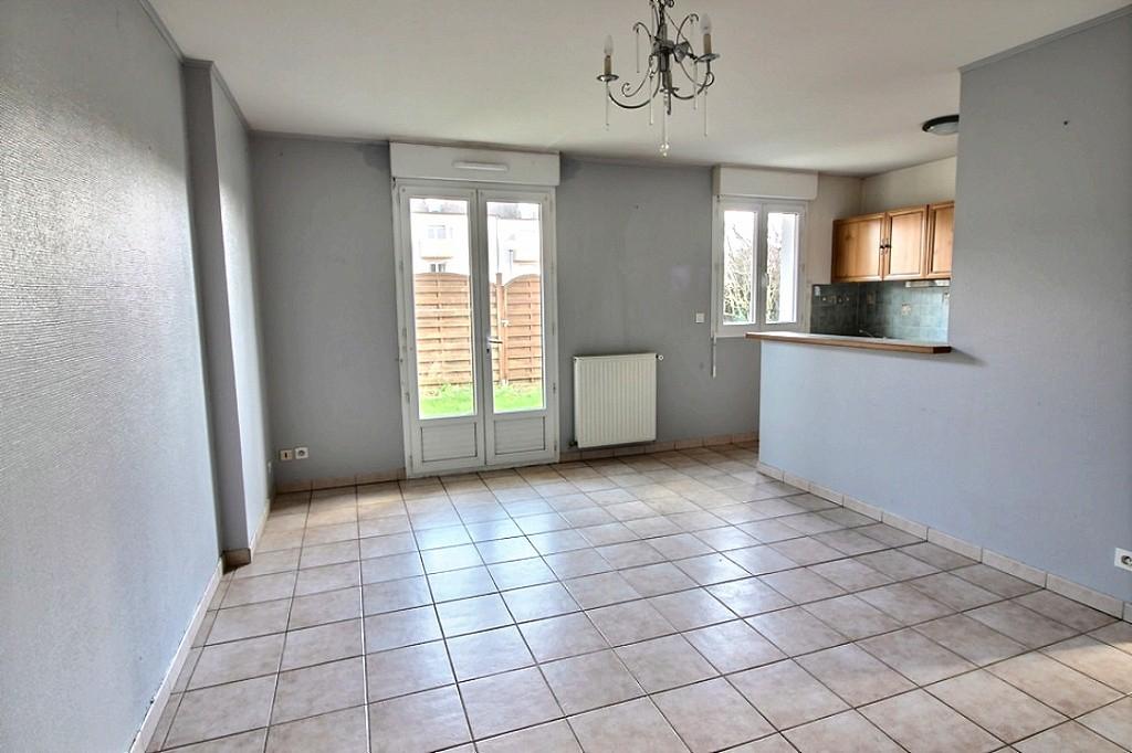 Appartement 2 pièces 45.65 m² avec jardin à Auneau
