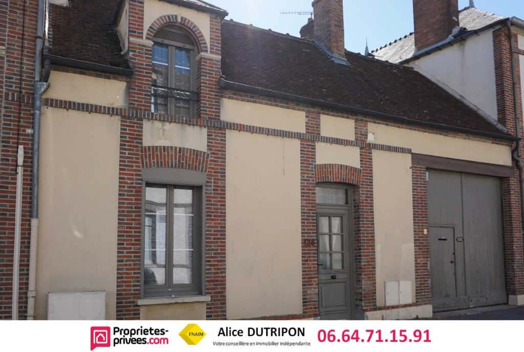 Maison Sezanne 10 pièce(s) 215 m2