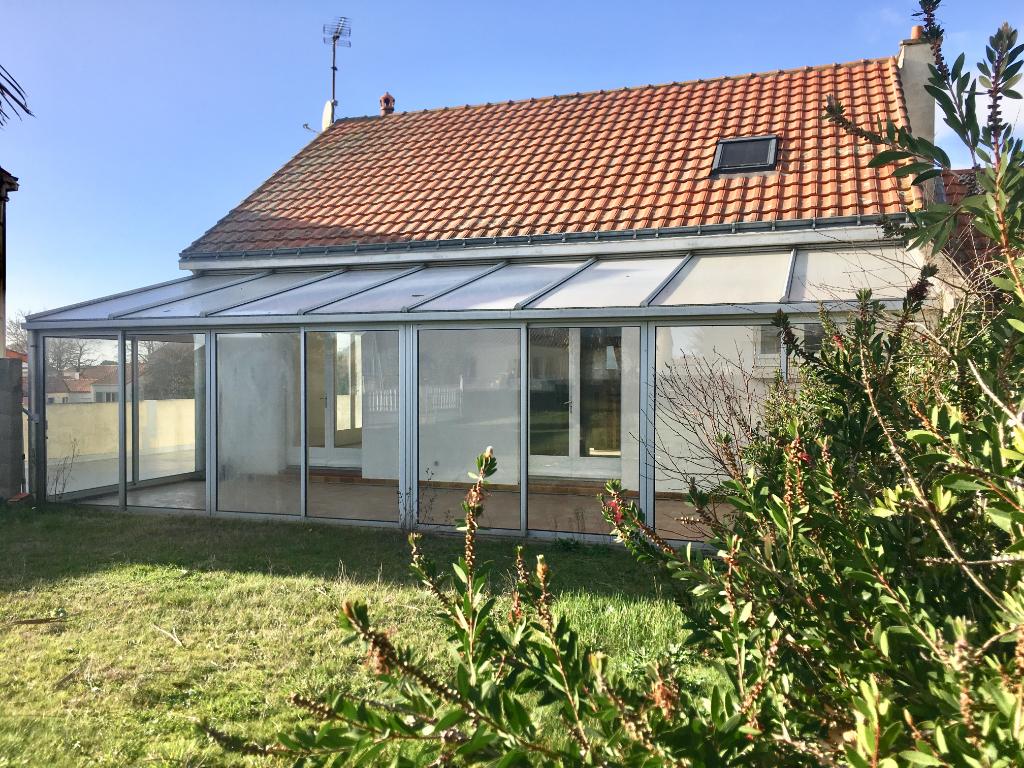 Maison Les Moutiers En Retz 6 pièce(s) 125 m2