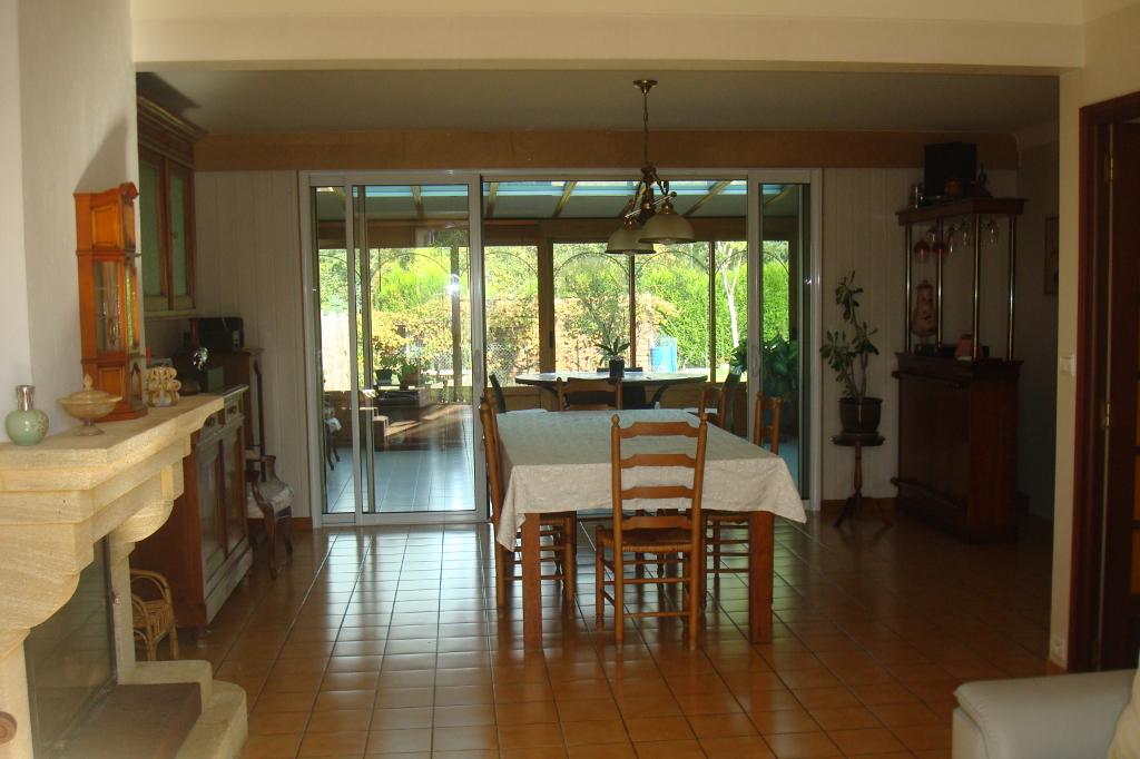 Maison Missillac 6 pièce(s) 140 m2