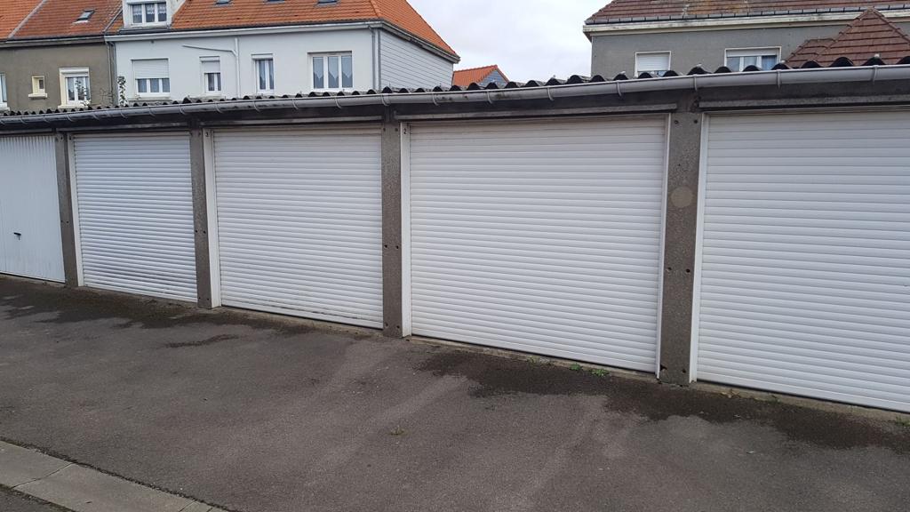 Garages Outreau