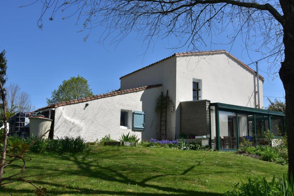 Maison Basse Goulaine 7 pièce(s) 155 m2