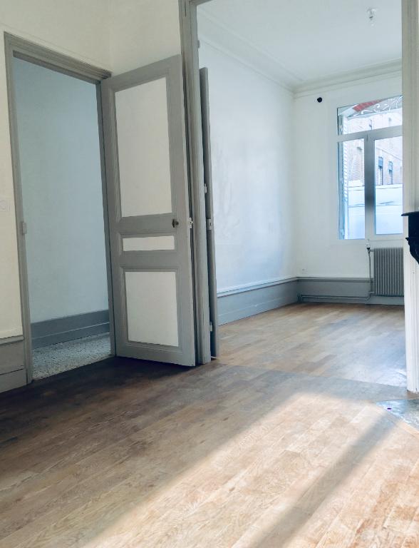 Maison amiènoise à vendre Amiens 6 pièces 100 m2