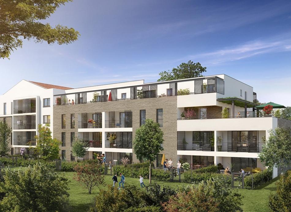 Appartement  4 pièce(s) 99.80 m2