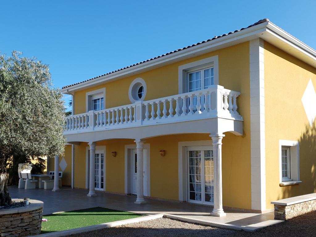Villa Vourles 7 pièce(s) 185 m2