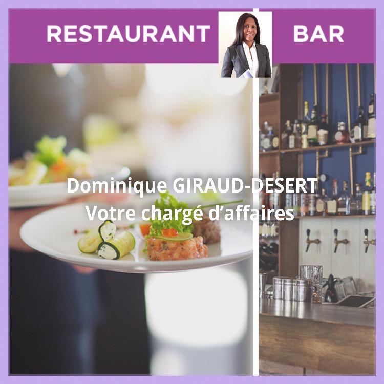PARIS 75017 -RESTAURANT BAR BRASSERIE 150 PLACES