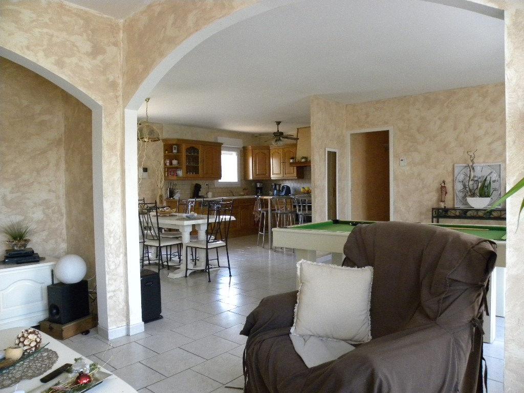 Maison Loire Authion 5 pièce(s) 95 m2