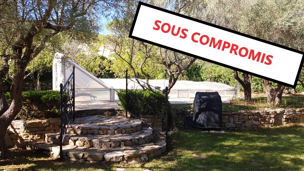 Magnifique villa de 95 m² + garage 24 m² dans quartier calme