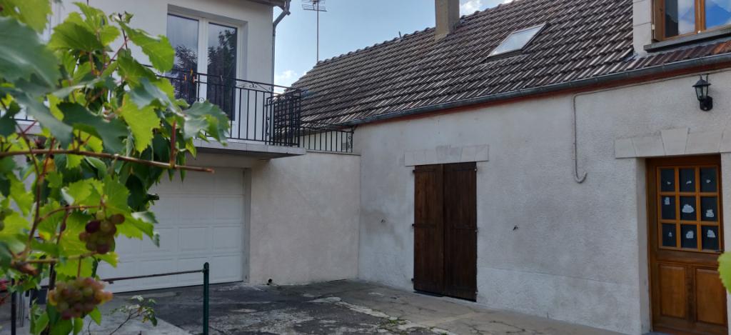 Maison 5 pièces 67 m²