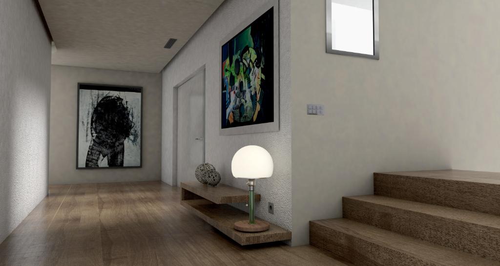 Appartement à vendre Amiens 3 pièces avec un grand balcon terrasse
