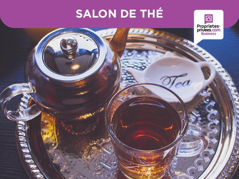 TOULOUSE SUD -  Salon de thé EXCLUSIVITE