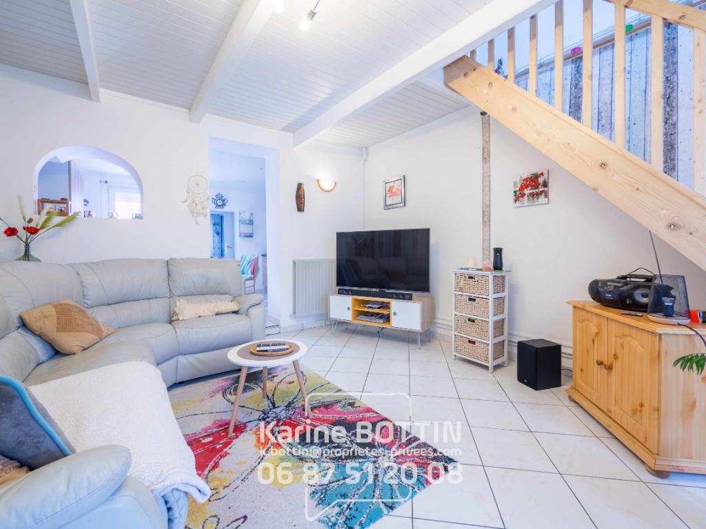 Maison Guines 4 pièce(s) 65 m2
