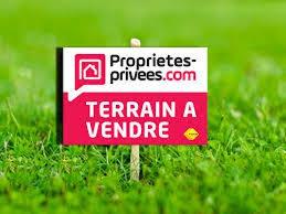 A vendre Terrain  constructible 997 m2  Muron 17430
