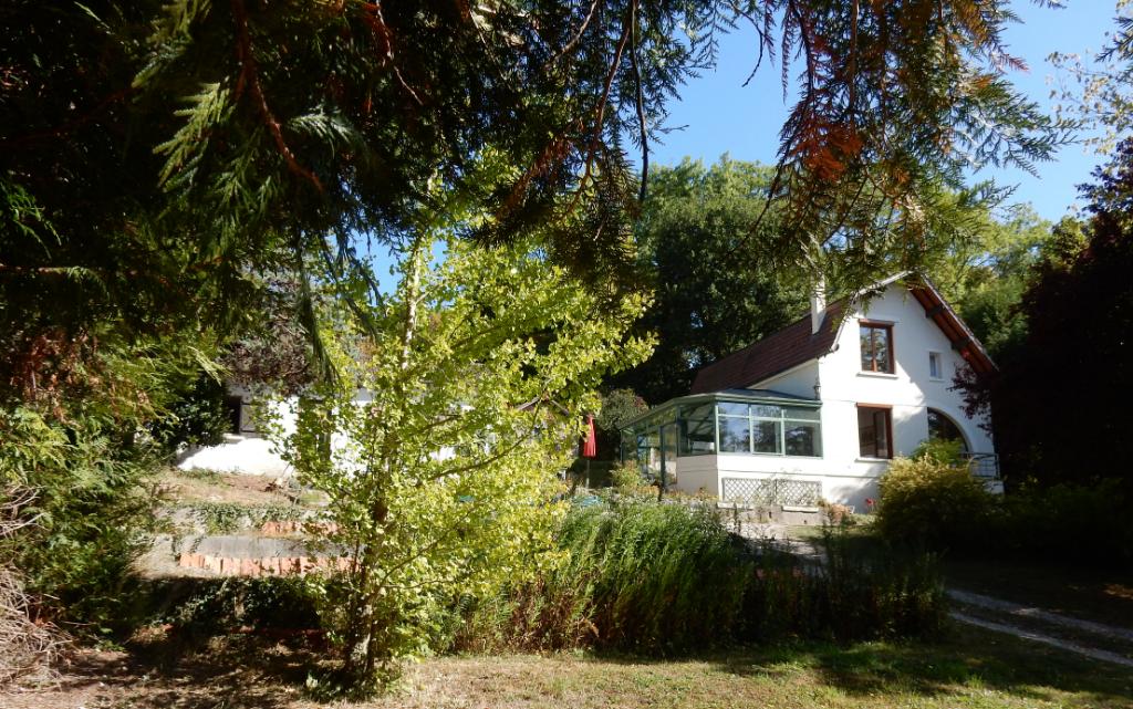 Maison Perdreauville 6 pièce(s) 184m2