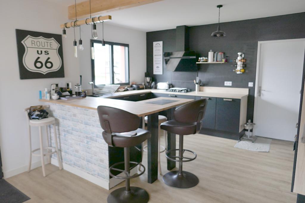 35250  ANDOUILLE NEUVILLE - Maison 2017 de 99 m2