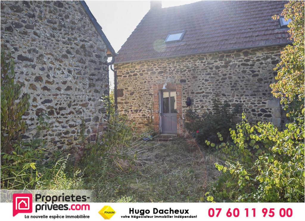 Maison Massay 3 pièce(s) 60 m2