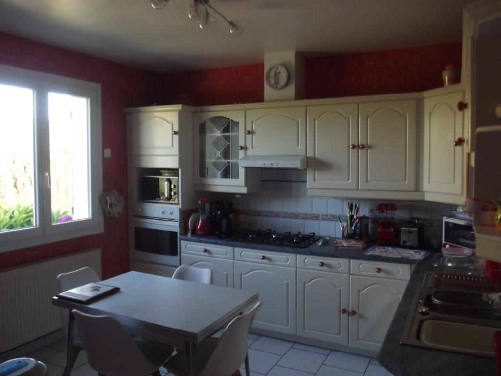 Rosières en Santerre Maison 130 m²  3 chambres