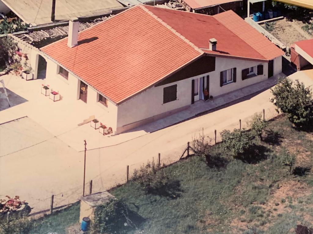 Maison Rabastens 4 pièces 100 m2