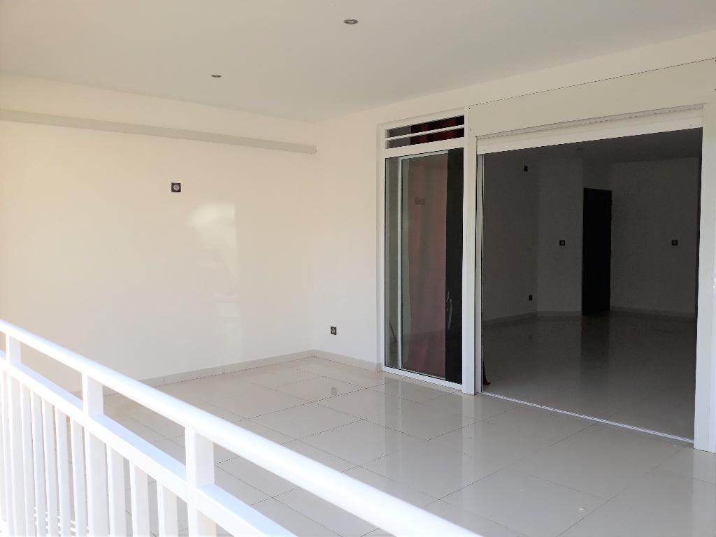 Appartement Remire Montjoly 3 pièce(s) 56.18 m2