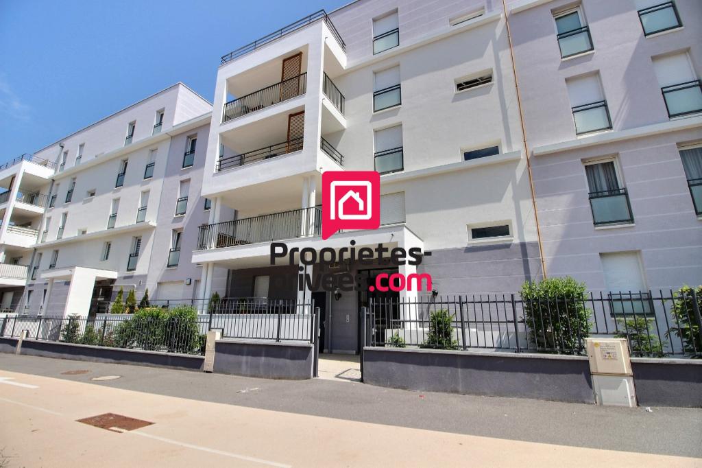 Appartement Saint Genis Pouilly 3 pièces 68 m²