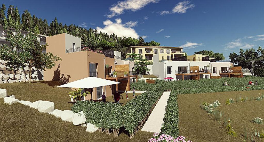 Villa Santa Reparata Di Balagna 3 pièce(s) 88.62 m2