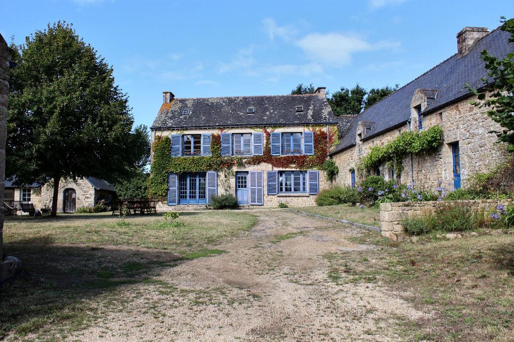 Maison Crach 11 pièce(s) 261 m2