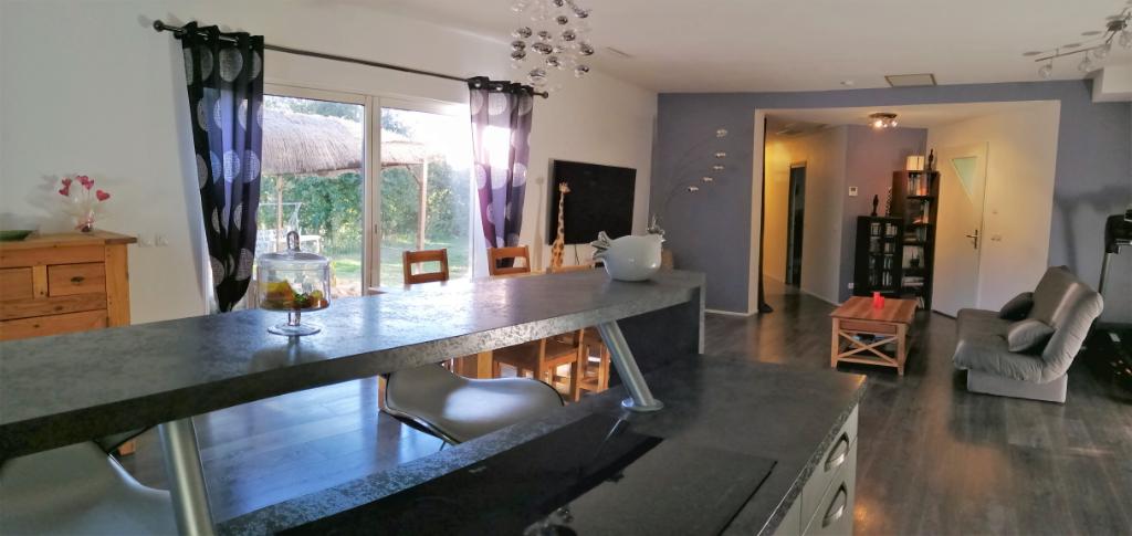 Villa Rougiers 5 pièces 124 m2