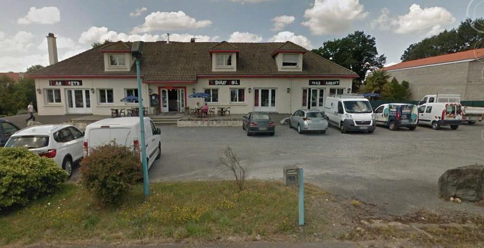 GENESTON - MURS COMMERCIAUX LIBRES  restaurant  avec appartement GENESTON