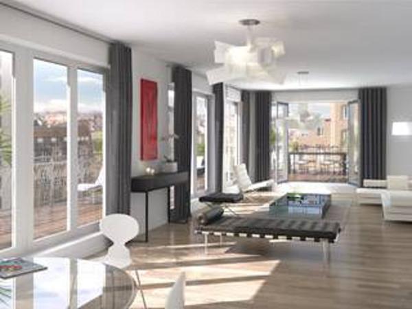 Appartement Toulouse 5 pièces duplex neuf 142.70 m²