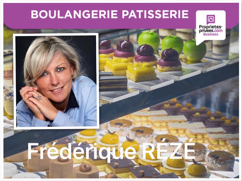 75016 PARIS : BOULANGERIE PATISSERIE AVEC TERRASSE
