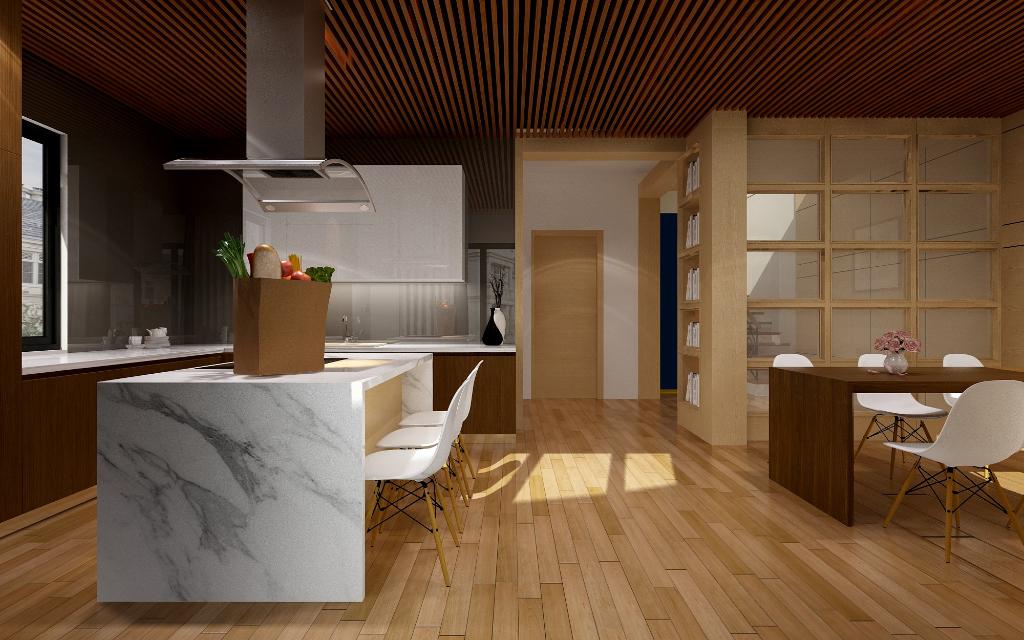 Appartement Amiens 3 pièces 64.05 m2 avec un grand balcon